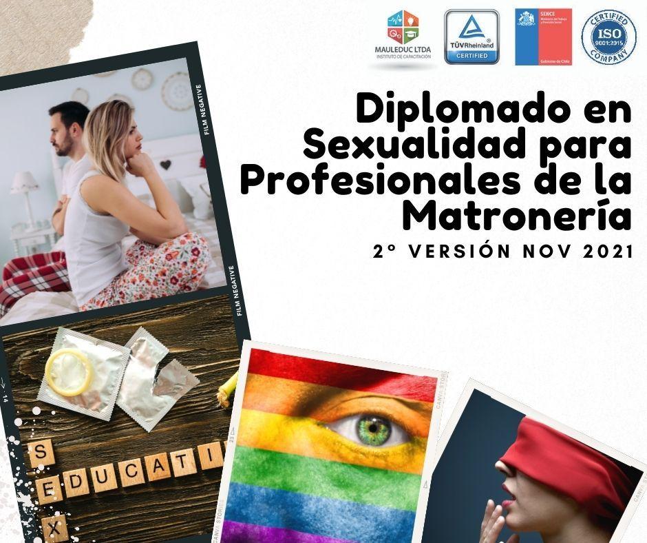 Diplomado en Sexualidad para Matronas